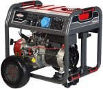 Бензиновый генератор Briggs&Stratton Elite 7500EA в Улан-Удэ